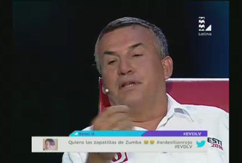 Daniel Urresti no mandó a matar a Hugo Bustíos según polígrafo