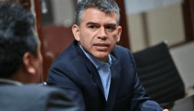 Julio Guzmán (Foto el Montonero)
