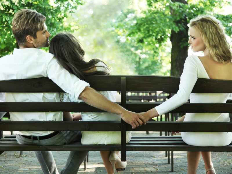 Psicólogo recomienda cambiar de pareja cada 5 años