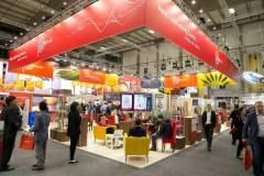 Perú tuvo una participación exitosa en la Fruit Logistica 2016.