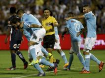 """Cristal """"trepó"""" hasta el primer lugar del Torneo Apertura gracias a su victoria sobre Alianza Lima."""