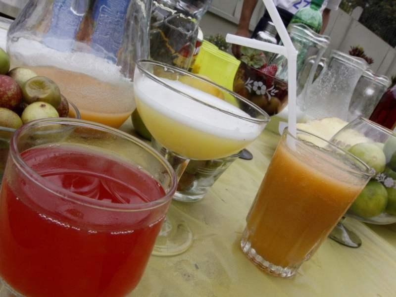 Cuidado con bebidas alcohólicas baratas