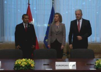 Peruanos ya pueden ingresar sin visa Schengen a UE