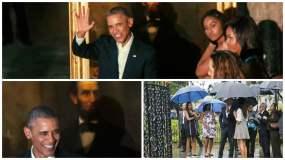 Barack Obama y su histórica visita a Cuba