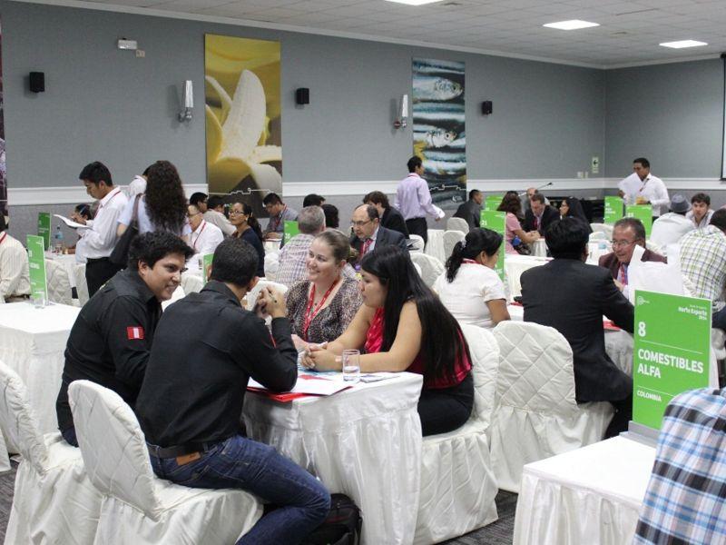 Empresarios peruanos visitarán Panamá en Misión Comercial para posicionar sus manufacturas.