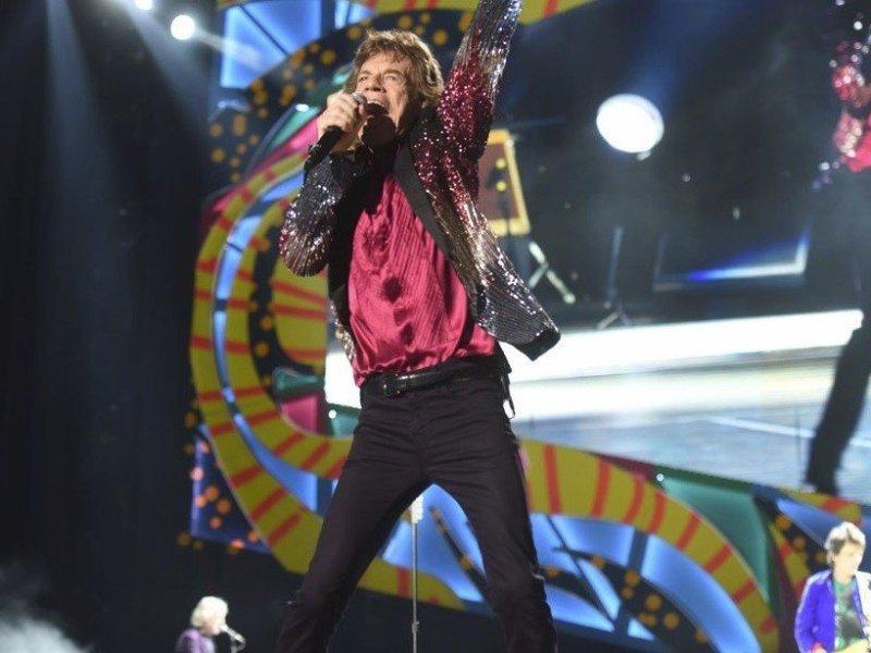 The Rolling Stones en Cuba (Fotos Twitter y videos CiberCuba)
