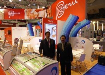 Empresas peruanos exhibieron oferta exportable en la feria pesquera más importante de Estados Unidos.
