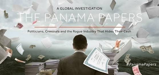 Escándalo de los Panamá Papers