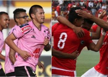 Sport Boys y Cienciano buscarán desde mañana subir a la primera división del fútbol peruano.
