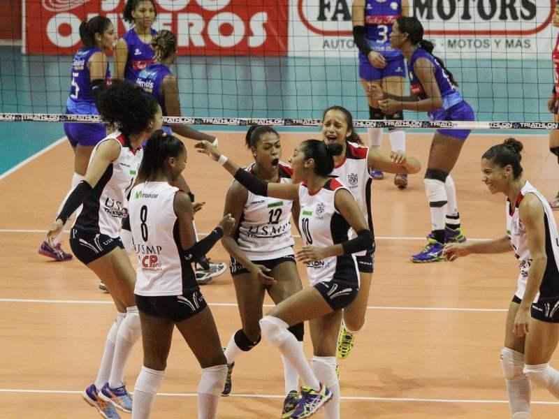 San Martín disputará su quinta final consecutiva.