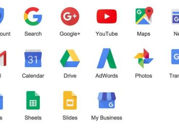Las novedades con aplicaciones de Google