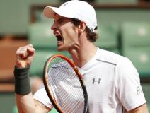 Murray superó su segundo examen en Roland Garros nuevamente disputando cinco sets.