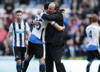 Newcastle perdió la categoría en el fútbol inglés.