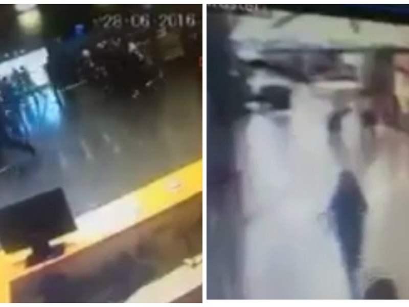 Al menos 36 personas murieron por sucesivas explosiones en Estambul
