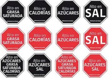 Los alimentos que ingresen a Chile a partir de junio del presente año deberán tener nuevo rotulado.