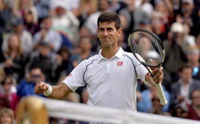 Djokovic buscará su cuarto título en Wimbledon.