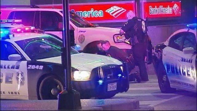 Ataque en Dallas: dramático pedido de auxilio de policías