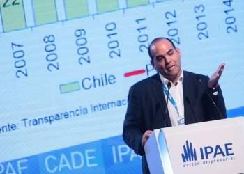 Fernando Zavala confirmado como titular de la PCM