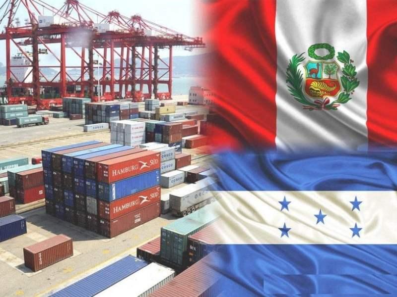 Perú ratificó el TLC con Honduras y sólo queda coordinar su puesta en vigencia.