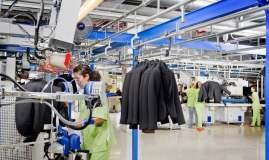 Empresa peruana ganó licitación para enviar prendas a Brasil mediante el sistema de compras estatales.