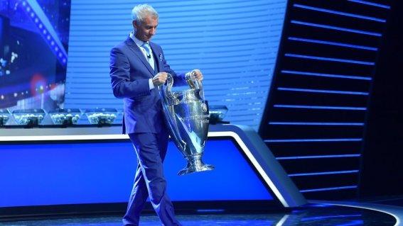 La final de la Champions League 2016-17 se jugará en Gales.
