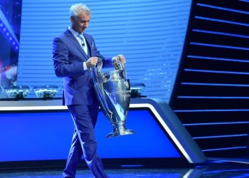 La final de la Champions League 2016-17 se jugará en Gales.