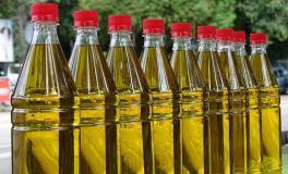 Aceite de oliva es un alimento saludable que buscan los estadounidenses.