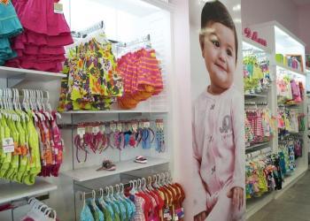 Las prendas de bebés que Perú exporta a Estados Unidos van dirigidas principalmente hacia las boutiques.