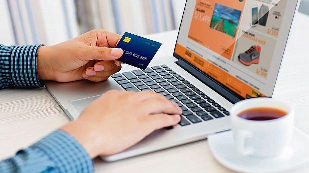 Exportadores peruanos podrían pronto exportar vía internet a México y Centroamerica.