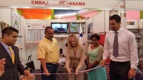 Panameños que visitaron la Expoalimentaria 2016 podrían importar alimentos peruanos a la brevedad.