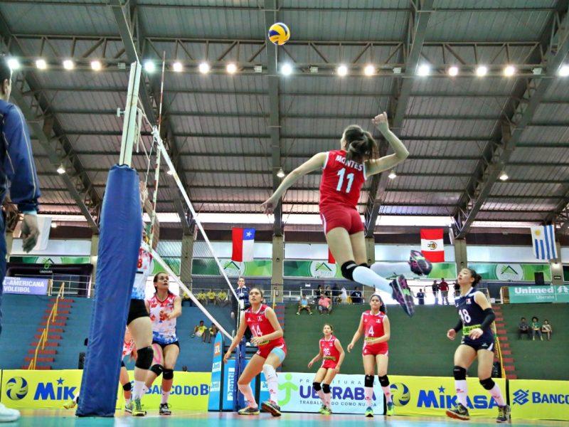 Perú venció a ritmo de entrenamiento al cuadro paraguayo.