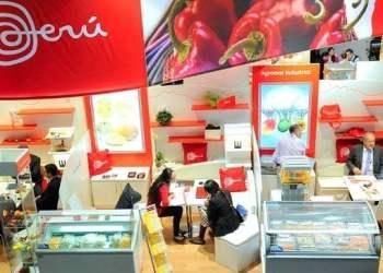 Delegación nacional viene impulsando la oferta peruana de alimentos en París.
