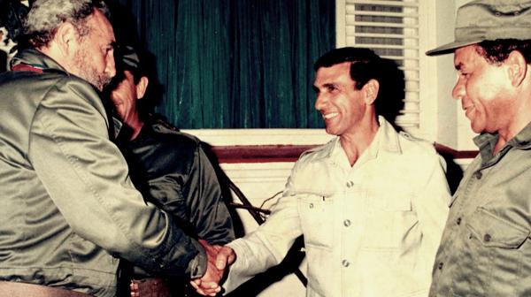 Los lujos de Fidel Castro que reveló su ex guardaespaldas [VIDEO]