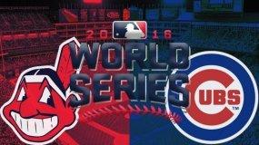 Indios de Clevaland y Cachorros de Chicago buscarán la Serie Mundial en minutos