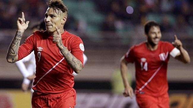 Con la decisión de la FIFA, Perú suma 11 puntos en la tabla de posiciones de las clasificatorias.