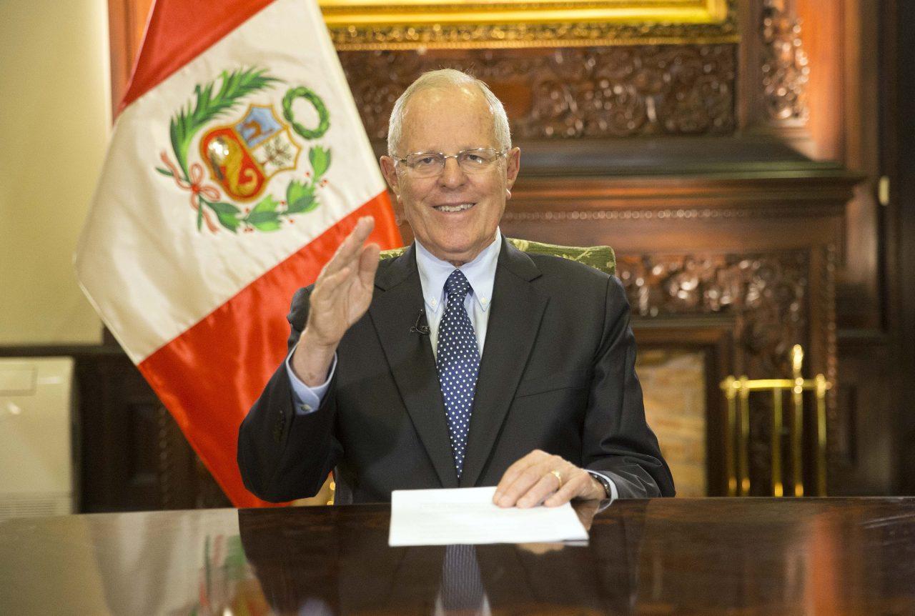 El presidente Kuczynski inaugurará mañana el Foro APEC.
