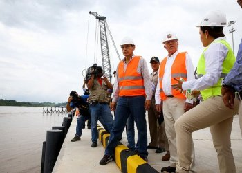 El presidente Kuczynski inspeccionará los 40 proyectos de agua potable más importantes del país.