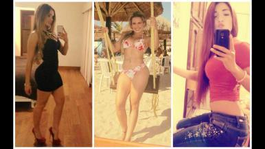 Las Diosas de Sonora: Los selfies de las mujeres más bellas [FOTOS]