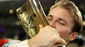 Nico Rosberg decidió retirarse de la Fórmula 1.