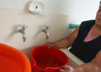 Sedapal pide hacer uso responsable del agua