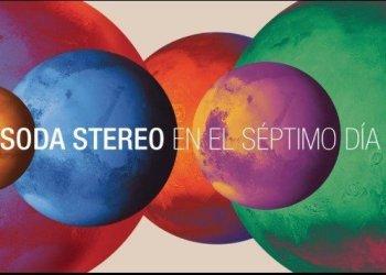 Soda Stereo sigue haciendo historia y presenta nuevo single