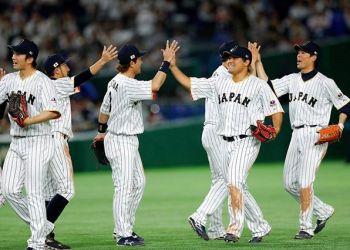 La novena japonesa dominó su grupo y avanzó a la segunda fase del Clásico Mundial.