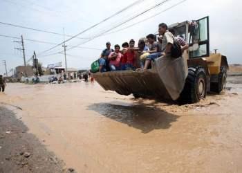 El Ejecutivo amplió por 45 días el Estado de Emergencia en Lima provincias, Huancavelica y Arequipa.