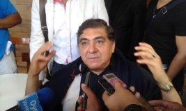 Carlos Bonavides más conocido como 'Huicho Domínguez'