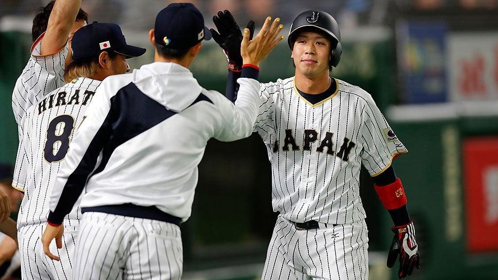 Clásico Mundial: Japón derrotó 8-5 a Cuba y quedó a un paso de las semifinales