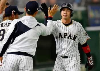 Los japoneses mantuvieron el invicto en el Clásico Mundial.