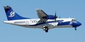 Accidente aéreo en Cuba con Aerogaviota