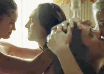 BBC estrena nueva temporada de Versailles