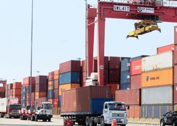 Las exportaciones peruanas se dinamizaron en el primer bimestre del 2017.