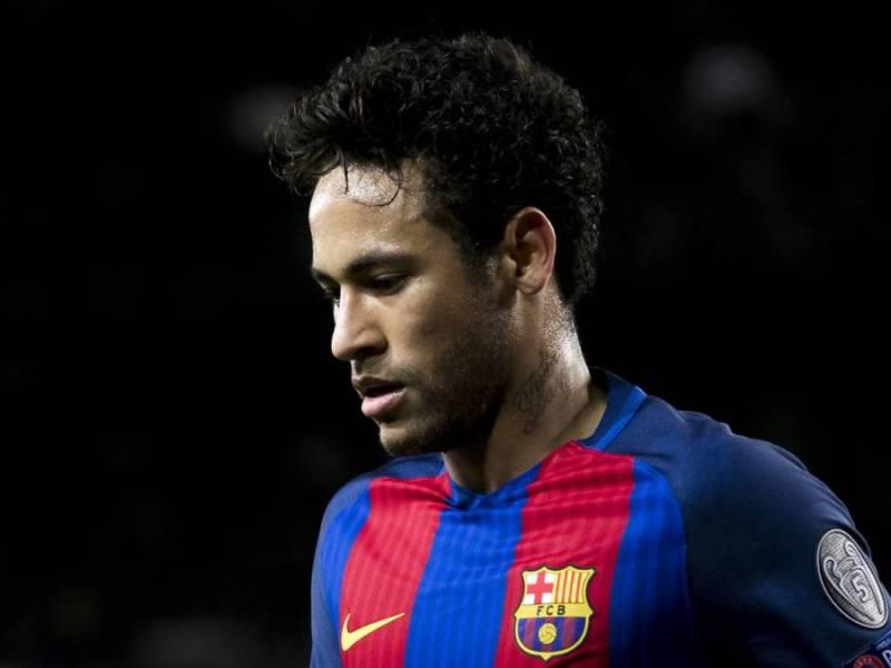 Neymar jr / As
